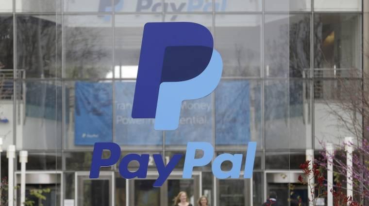 Nem véd meg többé a közösségi finanszírozástól a PayPal kép