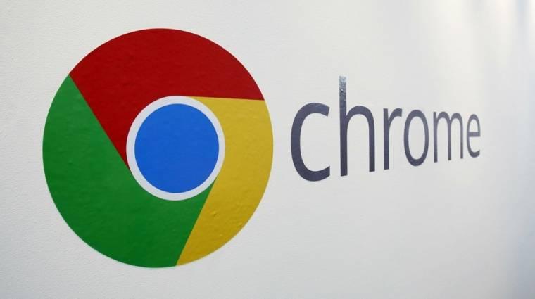 A Flash blokkolásába kezd a Chrome kép
