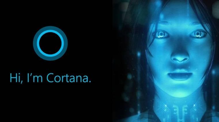 Androidos értesítéseket tükröz Windows 10-re a Cortana kép