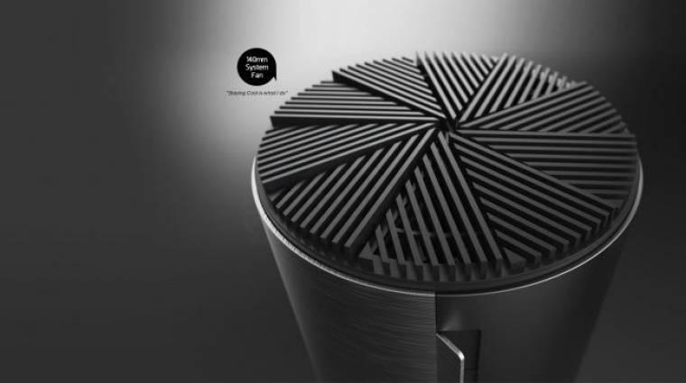 GeForce GTX 1080 is fér a CRYORIG henger alakú házába kép