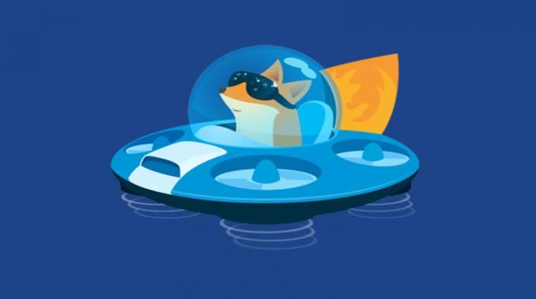 Tesztpilótákra várnak a Firefox újdonságai kép