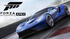 Telepíthető az ingyenes Forza Motorsport 6: Apex bétája kép