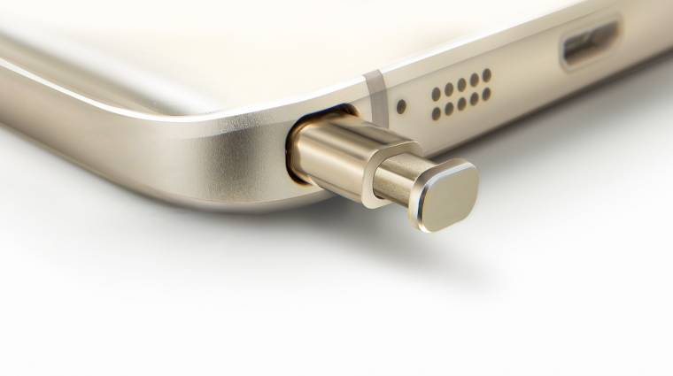 USB-C-re vált a Galaxy Note 6 kép