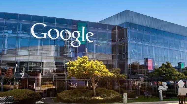 A Google lenyomta az Apple-t kép