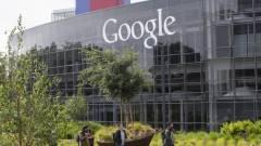 Fekete linkekkel kísérletezett a Google kép