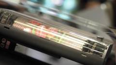 Nagyon ígéretes a Samsung hajlékony OLED-kijelzője kép