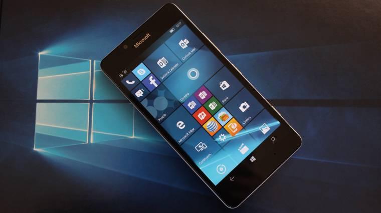 A Windows Phone halott kép