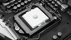 Kiszivárgott az Intel Core i7-7700K? kép