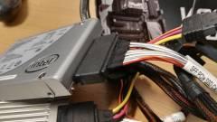 TESZT: Intel SSD 750 U.2 400 GB (Extra: RAID NVMe) - A 3 Gigabyte/s világa kép