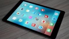 Kiüti az iPad Pro táblagépeket az iOS 9.3.2 kép