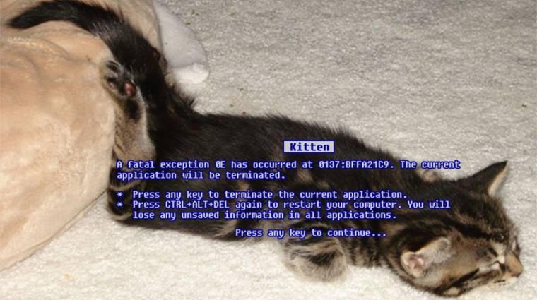 Így javítják a Windows 10-et a profik kép