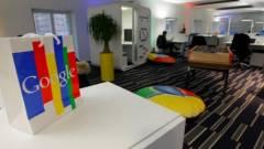 Évekbe telik a Párizsban lefoglalt Google-adatokat elemezni kép