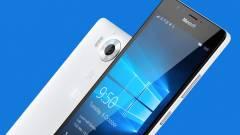 Kaszát kapott a Microsoft Lumia termékcsalád? kép