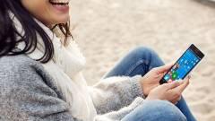 A mobilos Edge is kap kiegészítőket kép