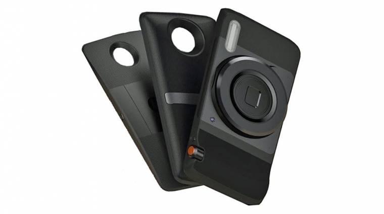 Ezzel forgatja fel a mobilpiacot a Motorola kép