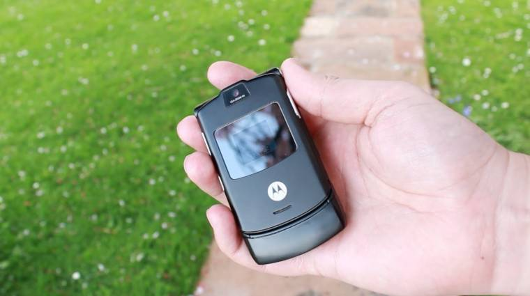 Újraéled a kagylótelefon? kép