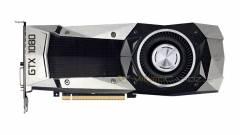 Kiszivárogtak az első GeForce GTX 1080 sebességmérések kép