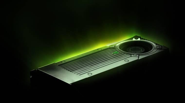 A GTX 1060 Ti lehet a rejtélyes NVIDIA kártya kép