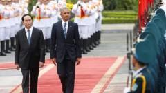 Négy napra leállt a Facebook Obama miatt kép