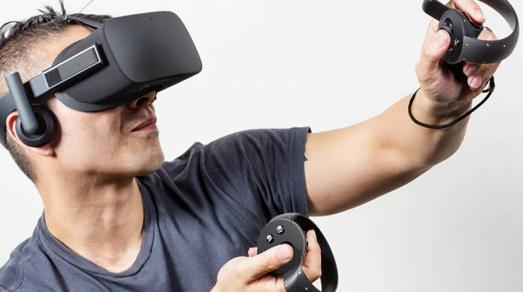 Virtuális valósághoz készül az MSI gamer hátizsák-PC-je kép