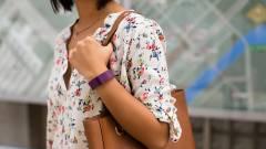 Ha viselhető eszköz, akkor Fitbit és Xiaomi kép