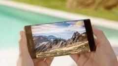 Elárasztják a piacot a 4K-s telefonkijelzők kép