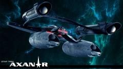 Zöld utat kapott a rajongói Star Trek film kép