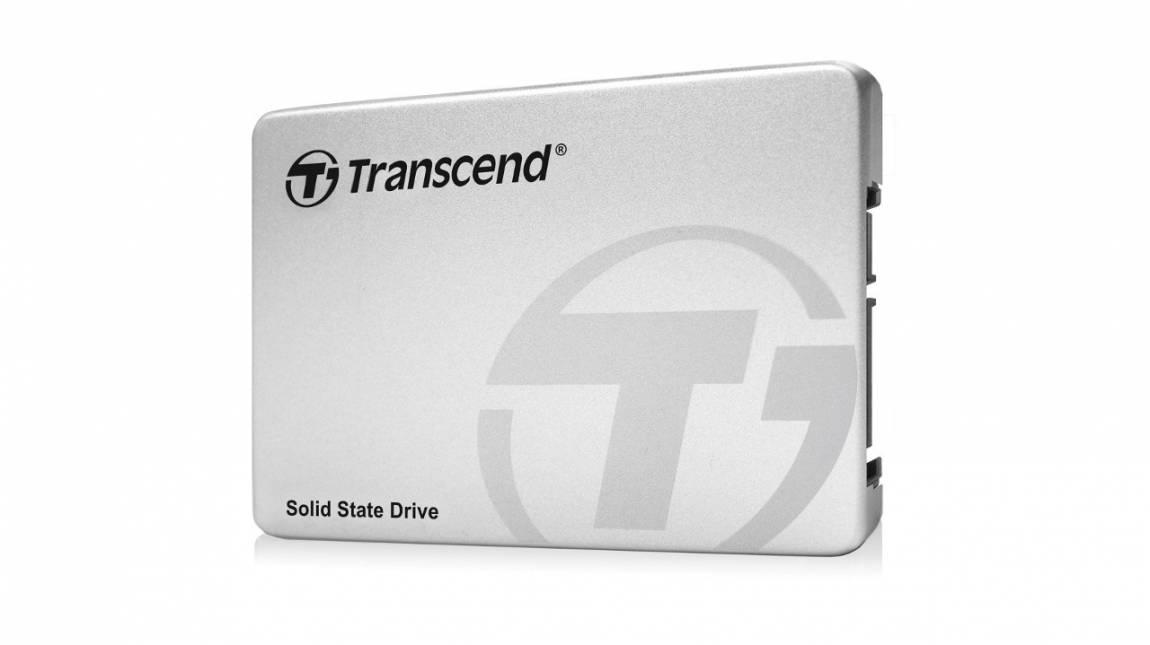 TESZT: Transcend SSD370S 256 GB SSD - Egyediség a szürke középmezőnyben kép