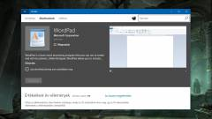 Alap Windowsos alkalmazások jönnek az Áruházba? kép