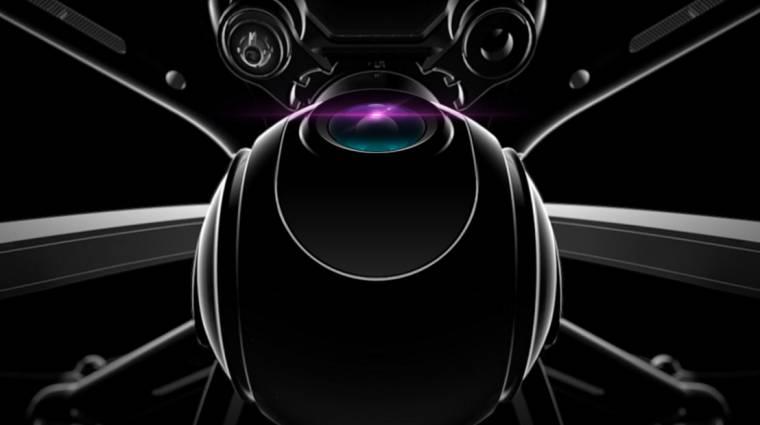 Csúcsminőségű drónnal készül a Xiaomi kép