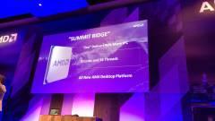 Már az év végén befuthat az AMD Zen csúcsprocesszora kép
