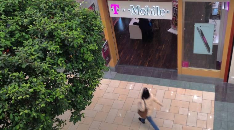 Ingyen részvényt kapnak a T-Mobile USA előfizetős ügyfelei kép