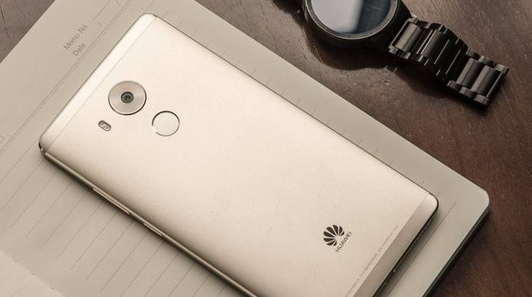 Szeptemberben jönnek az új Huawei okostelefonok kép