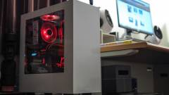 Csúcs PC a 6950X árának töredékéért kép