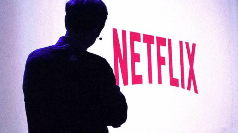 Betörne Kínába a Netflix kép