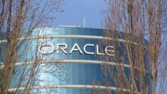 Két pert is kapott a nyakába az Oracle kép