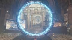 Kedvcsináló videón a 3DMark Time Spy kép