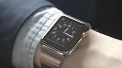 Micro LED-es kijelzőt kaphat az új Apple Watch kép