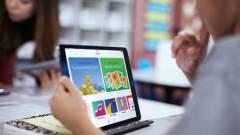 Így tanítaná programozni a gyerekeket az Apple kép