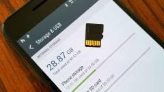 Segít a Google Play Áruház, ha elfogyott a tárhelyed kép
