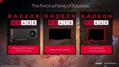 3DMark: mit tudnak az új Radeon kártyák? kép