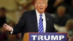 Megint nagyot rúgott Donald Trumpba az Apple kép