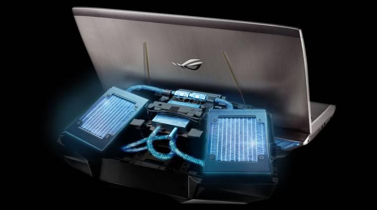 Bivalyerősek lehetnek az új mobil GeForce kártyák kép