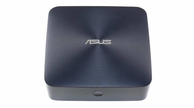 Asus VivoMini UN45H és UN65 - A láthatatlan óriások kép