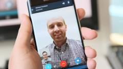 Európában is elérhető a BBM Video kép