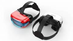 Mobil sem kell a 80 dolláros VR-headsethez kép