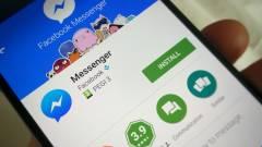 Muszáj lesz Facebook Messengert használni kép