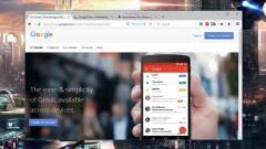 Többféle identitású böngészést kínálhat a Firefox kép