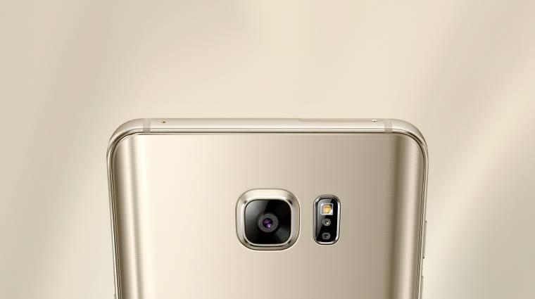 Augusztus 2-án jön a Galaxy Note 7 kép