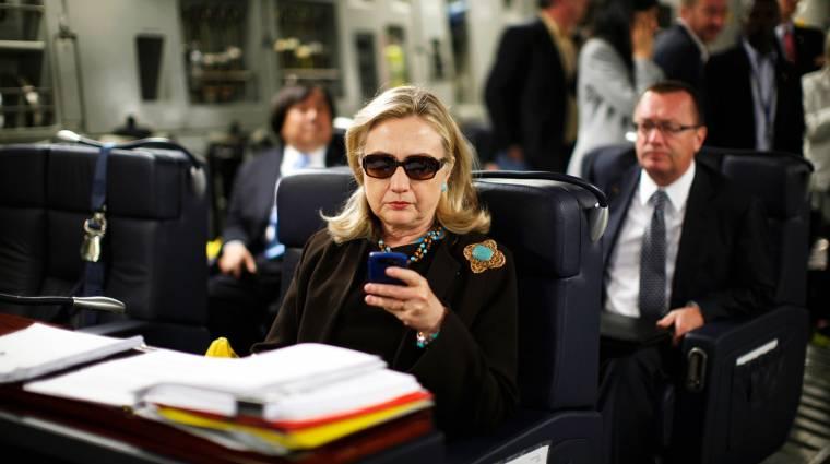 Keresőszavakkal manipulálja az elnökválasztást a Google? kép